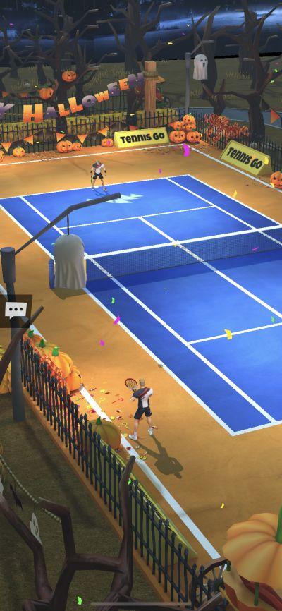 tennis go world tour 3d counter-punching