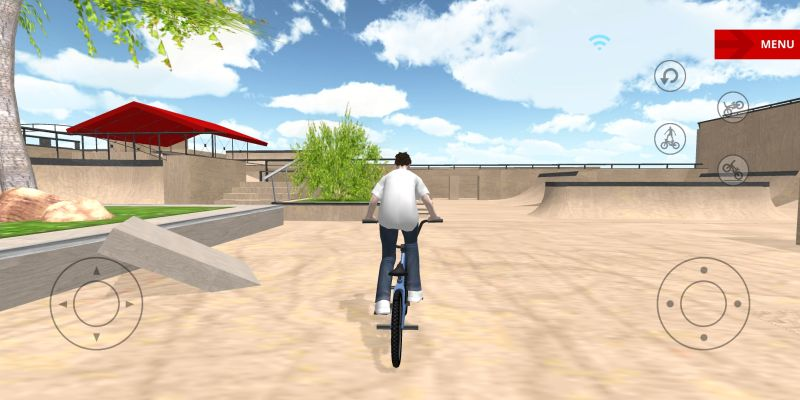 how to learn more tricks in bmx space