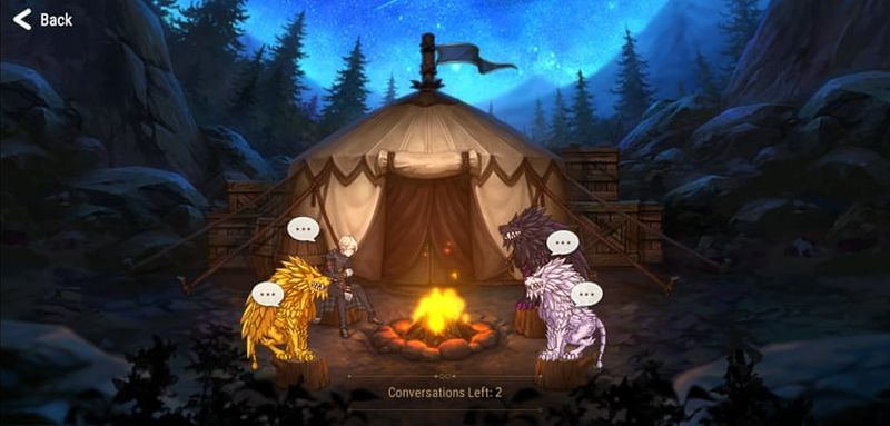 camping in epic seven