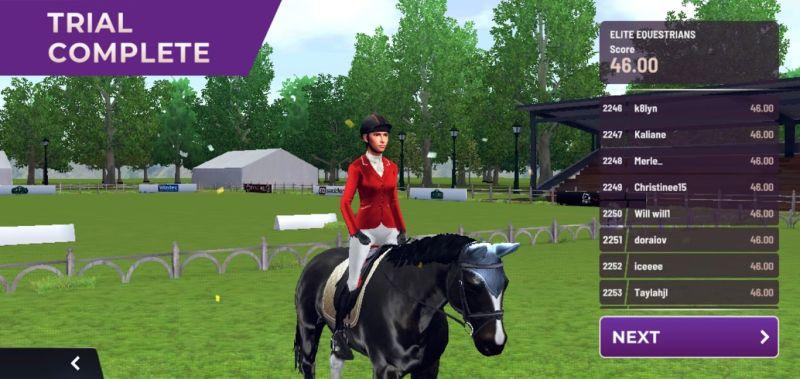 equestriad world tour trial