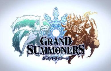 grand summoners 2021 tips