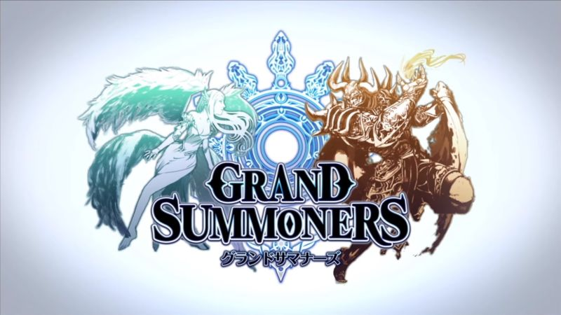 grand summoners 2021 guide