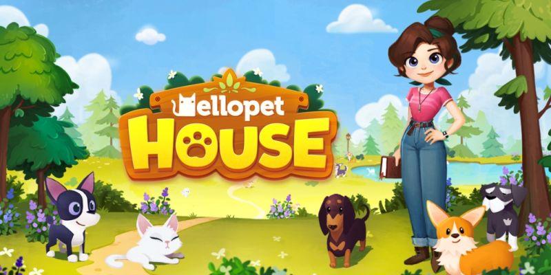 hellopet house guide