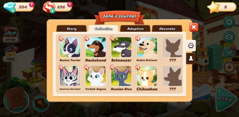 hellopet house pet collection