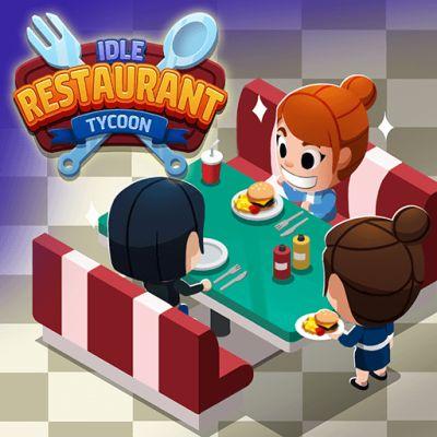 idle restaurant tycoon tips