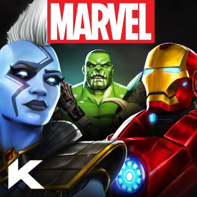 marvel realm of champions heroes guide