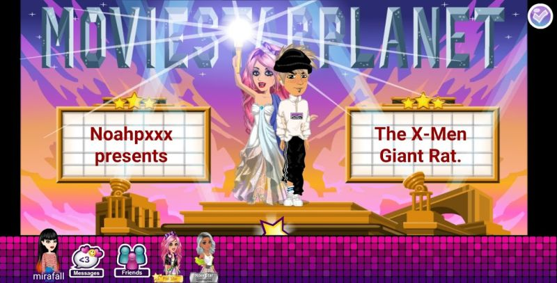 getting fame and starcoins in moviestarplanet