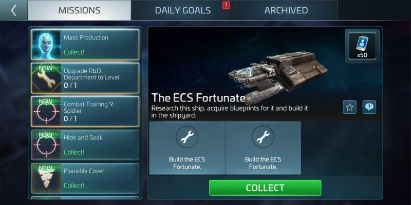 star trek fleet command missions