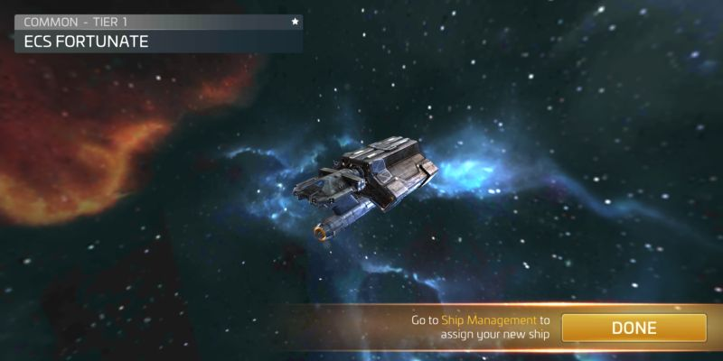 how to manage ships in star trek fleet command