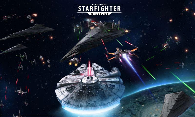 star wars starfighter missions tips