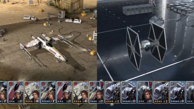 star wars starfighter missions starfighters