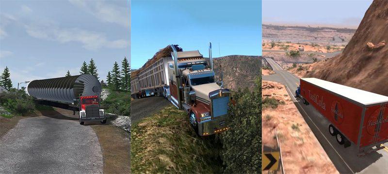 truck'em all guide