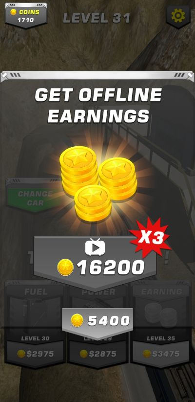 how to earn more rewards in truck'em all