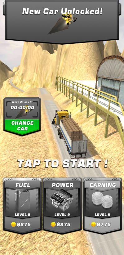 truck'em all upgrades