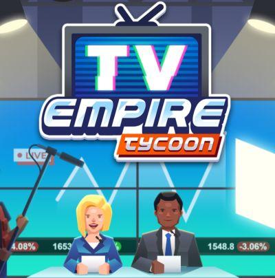 tv empire tycoon tips