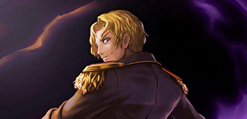 agent of darkness kane grand summoners