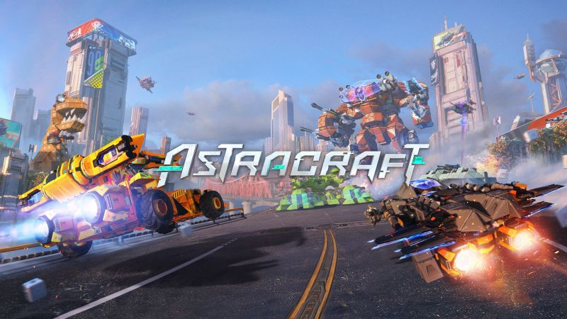 astracraft tips
