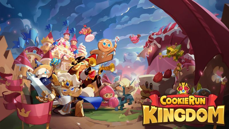 cookie run kingdom guide