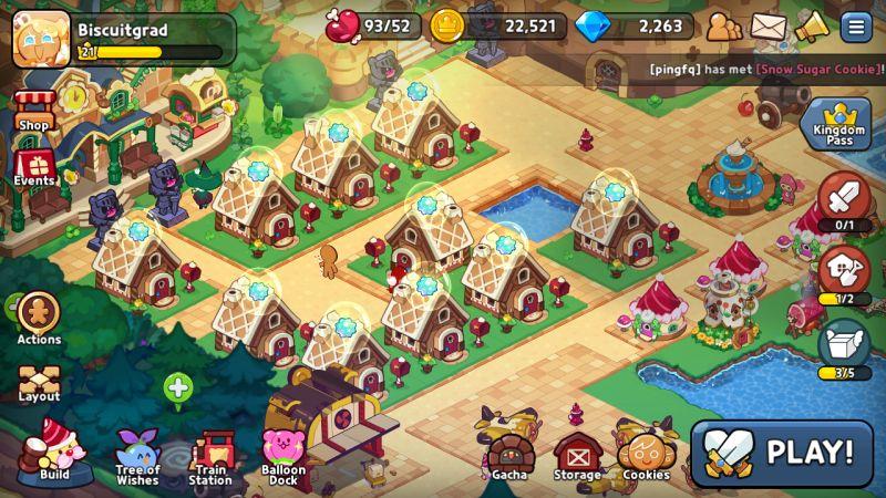 residential zone cookie run kingdom