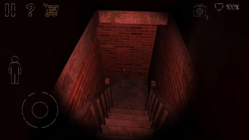 парк смерти 2 подвал