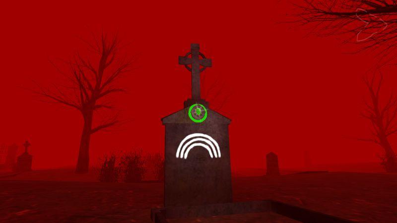 парк смерти 2 gem grave a