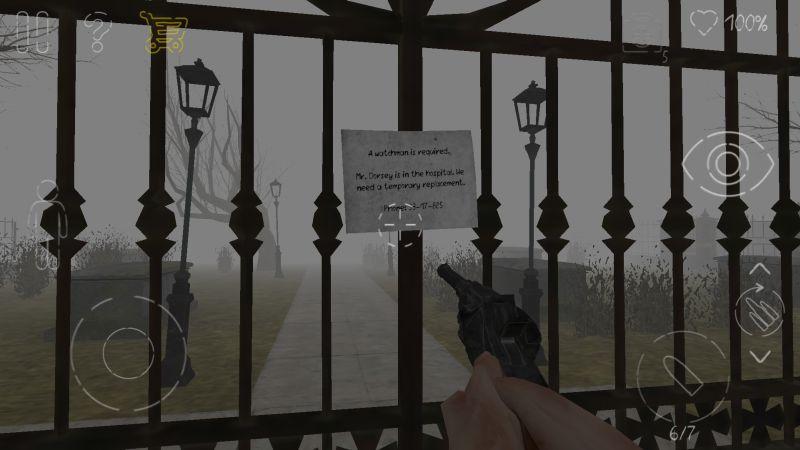 парк смерти 2 кладбище главный вход