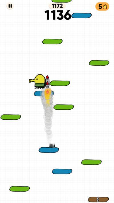 doodle jump 2 strategies