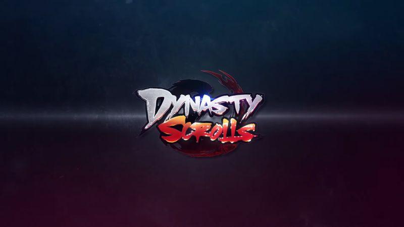 dynasty scrolls best heroes