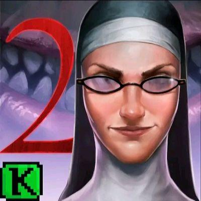 evil nun 2 tips