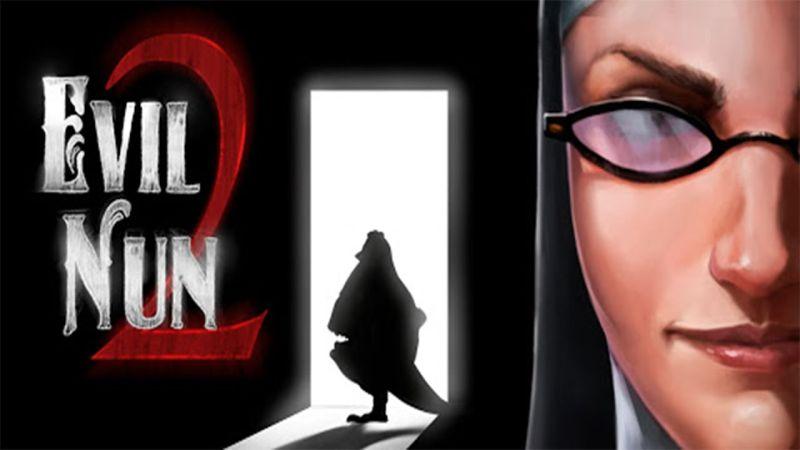 evil nun 2 guide
