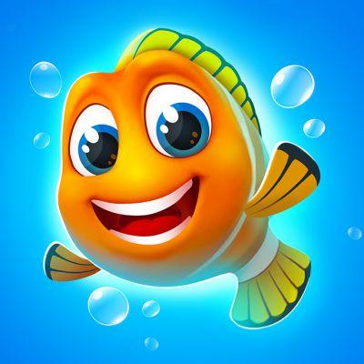 fishdom 2021 tricks