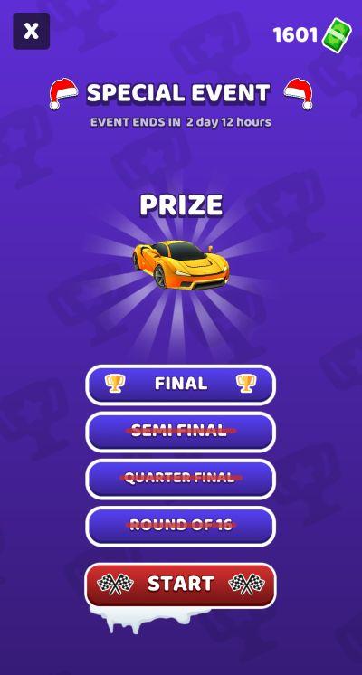 gear race 3d tournament