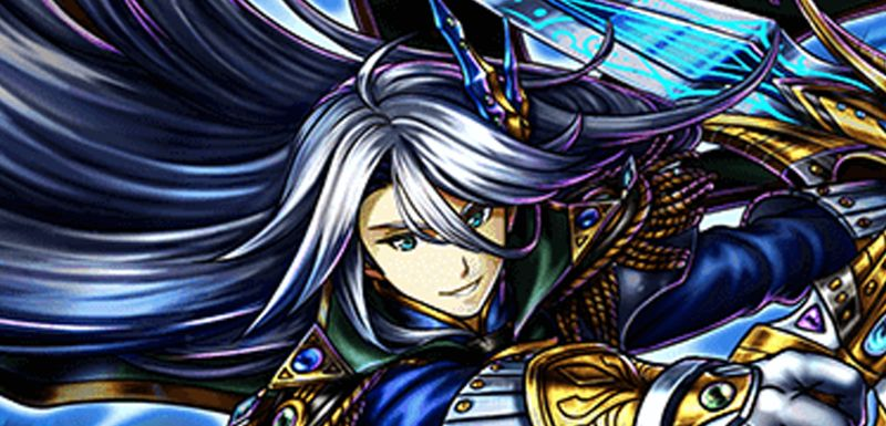 god of dragon knights weaver grand summoners