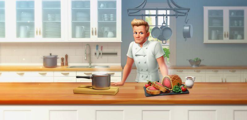 gordon ramsay chef blast guide