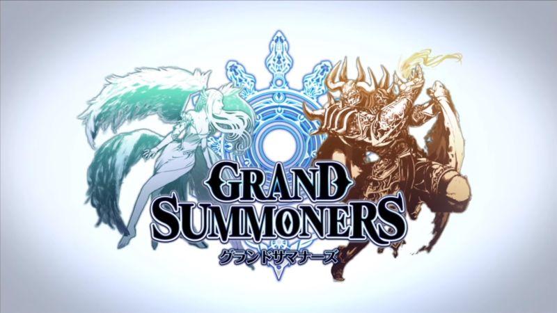 grand summoners tier list 2021