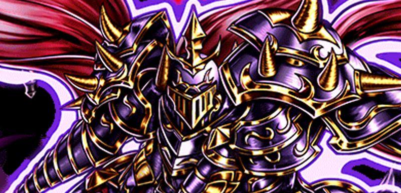 hades knight emperor regulus grand summoners