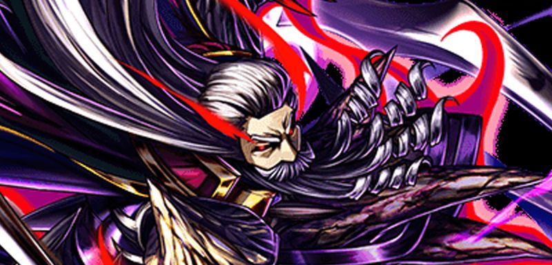 hero of darkness zeorg grand summoners