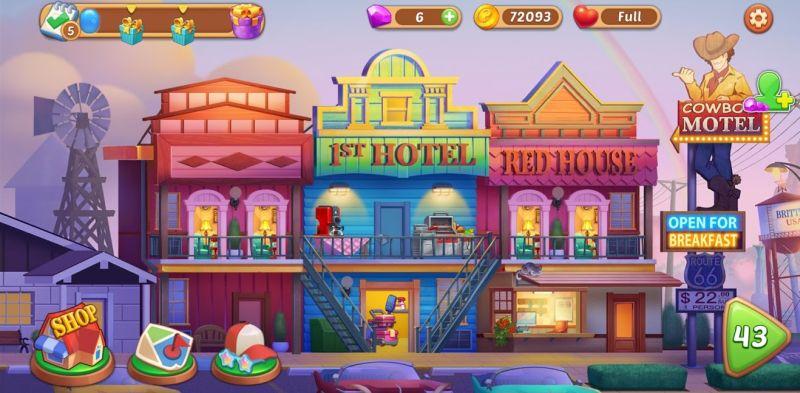hotel craze gameplay