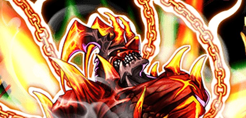 inferno god ifrit grand summoners