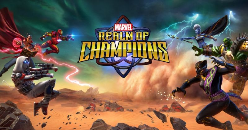 marvel realm of champions team recommendations