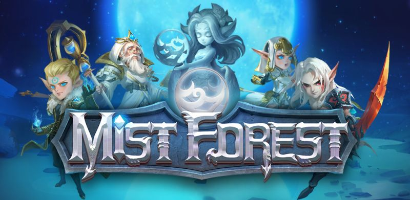 mist forest tips
