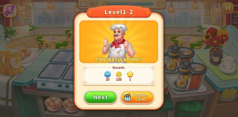 earning rewards my restaurant