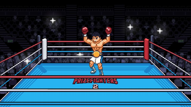 prizefighters 2 guide