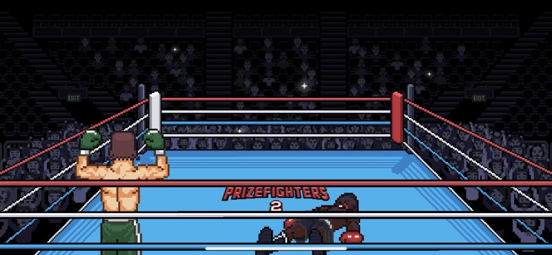 prizefighters 2 knockout
