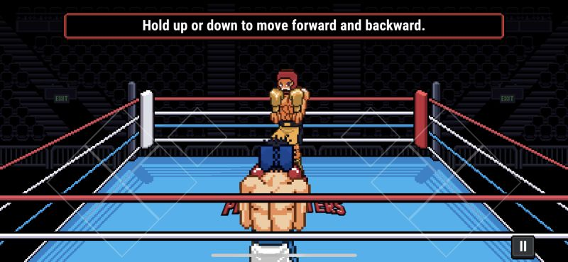 prizefighters 2 moves