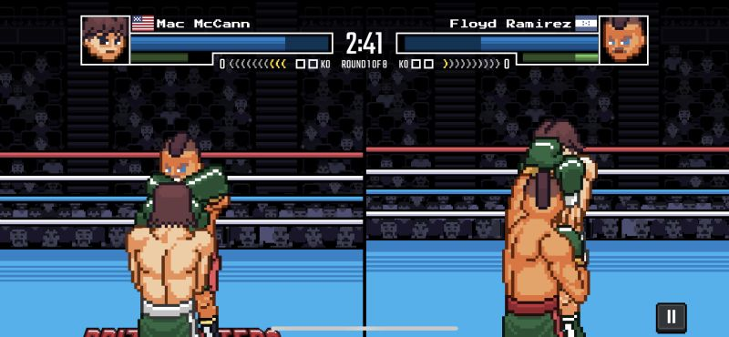 prizefighters 2 special punch