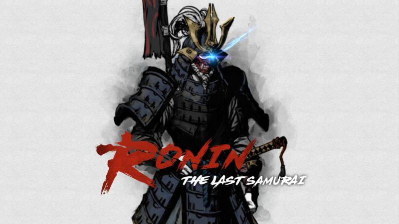 ronin the last samurai tips