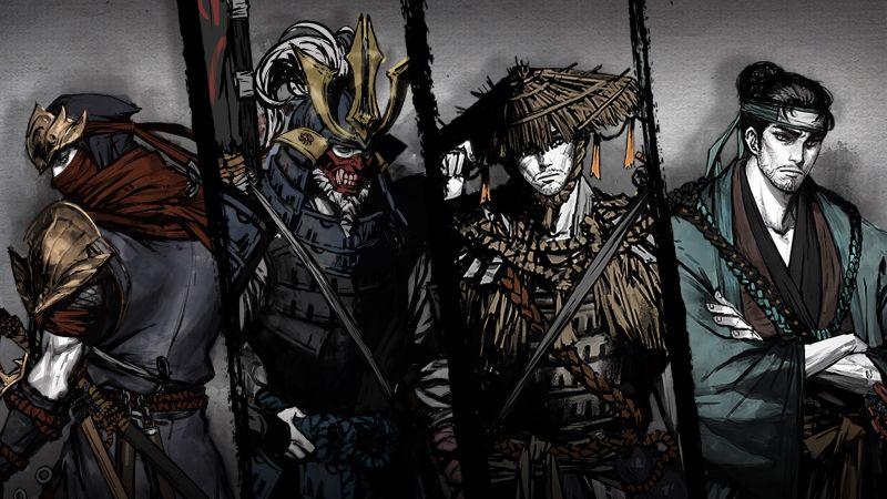 ronin the last samurai guide