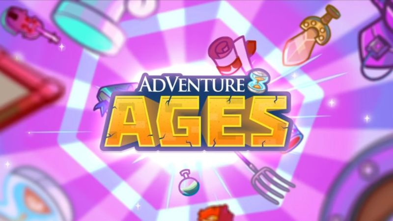 adventure ages guide