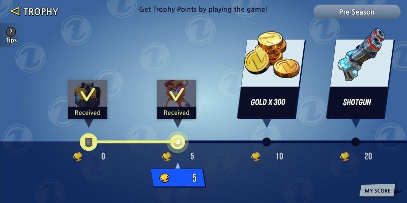 battlepalooza rewards